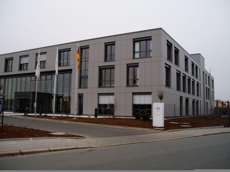 Bürogebäude 1 Staake Braunschweig