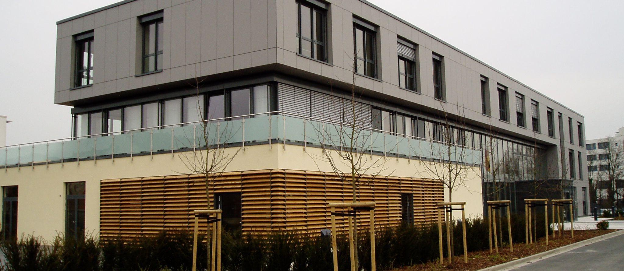 Bürogebäude 3 Staake in Braunschweig