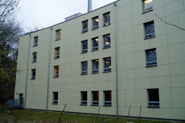 Altenpflegeheim Hannover